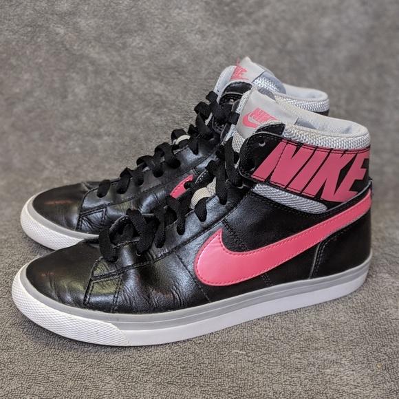 Nike Shoes   Retro Nike High Tops